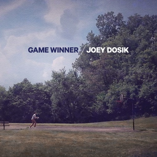 Joey Dosik - Game Winner (official Video) // # full stream Game Winner EP