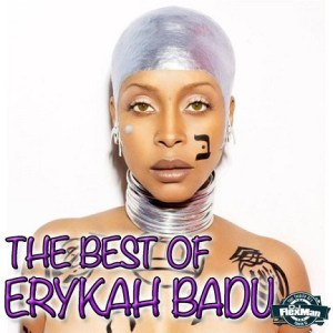 ERYKAH BADU MIX by DJ FLEXMAN