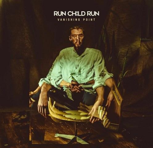 """Run Child Run hat sein Debütalbum """"Vanishing Point"""" zwischen Leftfield, Electronic und Soul veröffentlicht // full Album stream"""