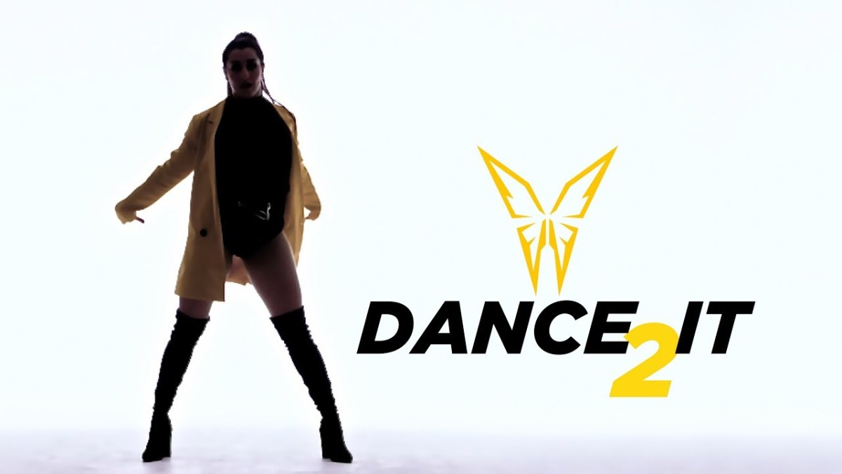 Videopremiere: Papillon Rising - Dance 2 It
