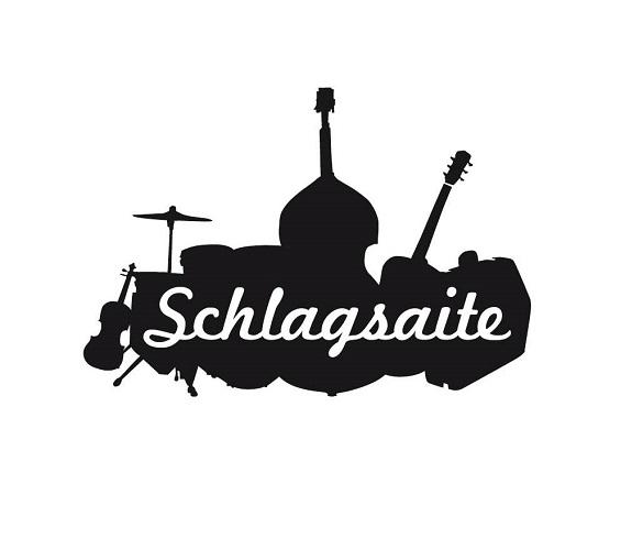 SCHLAGSAITE - Affe auf der Schulter [offizielles Musikvideo] // + Tourdaten