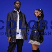 A COLORS SHOW: Denzel Himself - Melty ft. KEYAH/BLU (Video)
