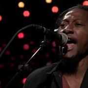 New Kingston - Full Performance (Live on KEXP) [full concert Video]