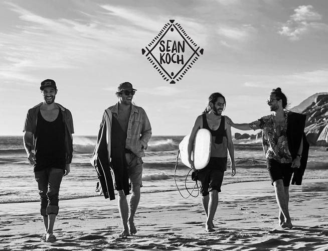 Videopremiere: Sean Koch - Feel the Energy // + Tourdaten