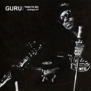 SoulSeduction 'GURU Tribute Mix' #1