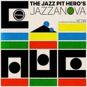 The Jazz Pit Vol.6 : JAZZANOVARadio-Special