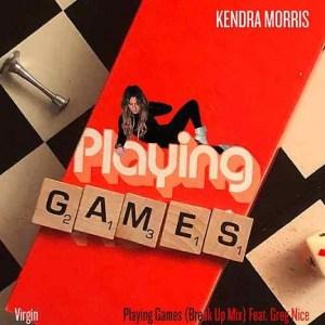 TIPP: Kendra Morris -Virgin (Madonna Cover) [full Audio stream]
