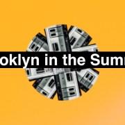 Aloe Blacc kündigt mir der Single 'Brooklyn in the Summer' neues Album an (Lyric-Video)