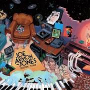 """Der Keyboarder und Produzent Joe Armon-Jones hat sein Debüt-Album """"Starting Today"""" via Brownswood Recordings veröffentlicht // Video + full album stream"""