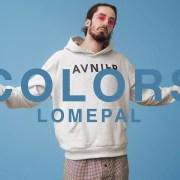 A COLORS SHOW: Lomepal - Tout Lâcher (Video)