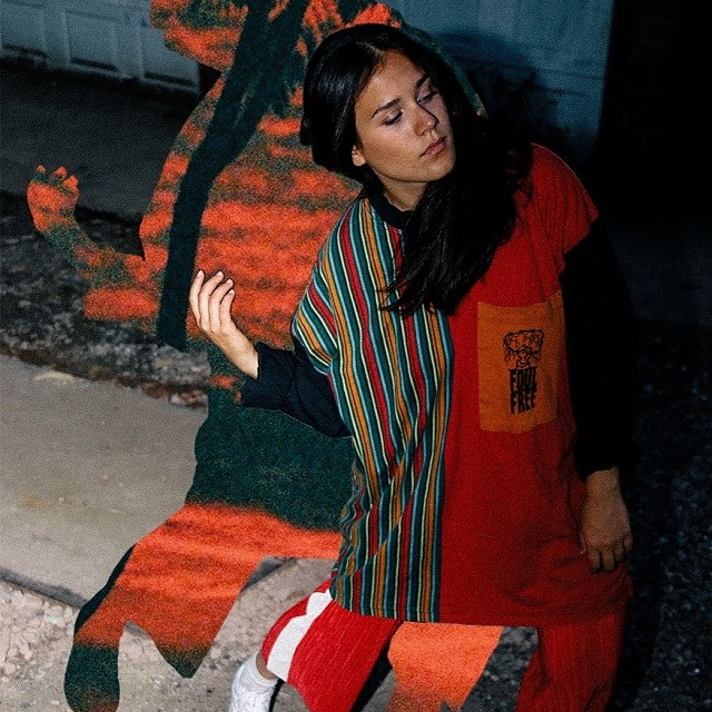 Happy Releaseday: Malena Zavala - Aliso // 4 Videos + full Album stream
