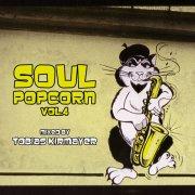 DJ Tobias Kirmayer presents: Soul Popcorn Club Night Vol.4 **FREE DOWNLOAD**