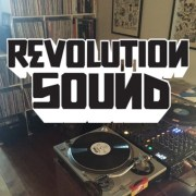 Revolution Sound Mix for NiceUp// free mixtape