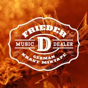 Frieder D - German Kraut MixTape (Sunday Joint)[free download]
