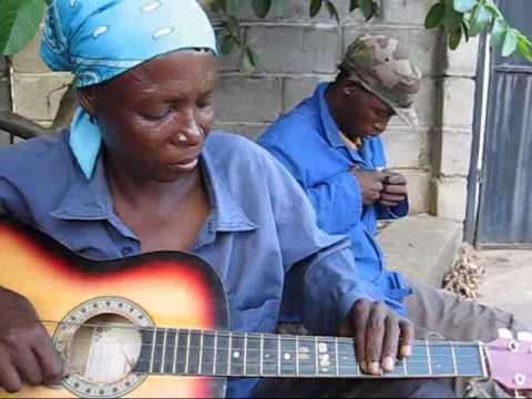 I'm Not Here To Hunt Rabbits - Botswanas feinste Gitarrenmusik auf einer Compilation von Piranha Records // Videoplaylist + full Album stream