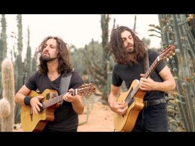 "Nuevo Flamenco Rumba oder doch Akustik Progressiv Flamenco Metal? Debütalbum ""Lost Fables"" von Opal Ocean im full stream!"