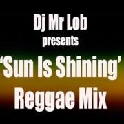 'Sun is shining' Reggae Mix // free download
