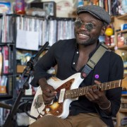 Naia Izumi: Tiny Desk Concert (Video) #npr #tinydesk