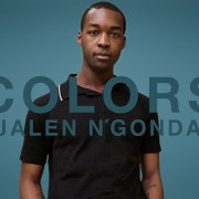 A COLORS SHOW: Jalen N'Gonda - Don't You Remember (Video)