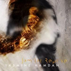 "JAMILAT REPRISE - Remixe und Neubearbeitungen von YASMINE HAMDANs Album ""Al Jamilat"" | full Album stream #JamilatReprise"