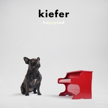 Videopremiere: Kiefer - What A Day