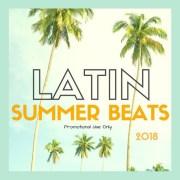 Latin Summer Beats 2018 (Mixtape)