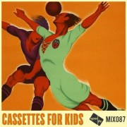 Good Life Mix 87: Cassettes For Kids | free download