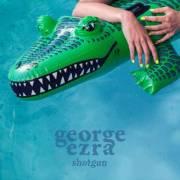 GEORGE EZRA zeigt Video zur Single 'Shotgun' & bestätigt weitere Live-Termine für Oktober