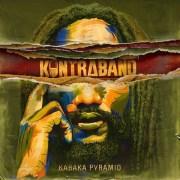 Kabaka Pyramid - Kontraband // 4 Videos + full Album stream