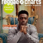 #GRC - Global Reggae Charts – Issue #14 / Juli 2018 - jetzt mit kostenlosem Mixtape!