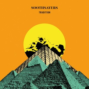 Album-Tipp: Soothsayers - Tradition // 2 Videos + full Album stream