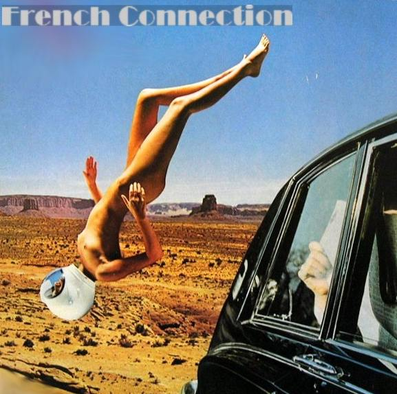 French Connection - 70's Disco & Space Disco | Mixtape