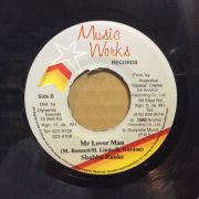 Best of Shabba Ranks Reggae Dancehall Mix by DJ Amuur