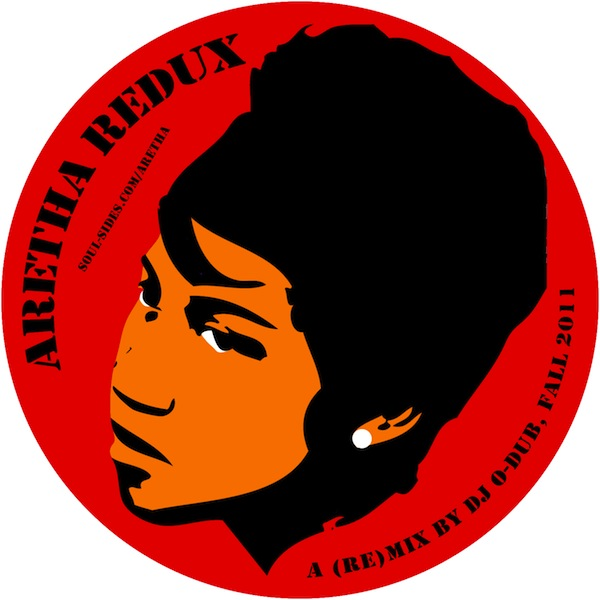 Classic Mixes: The ARETHA Redux Mix (2011)