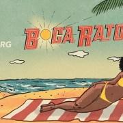 Videotipp: BAS und A$AP Ferg senden Urlaubsgrüße aus BOCA RATON