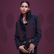 A COLORS SHOW: 070 Shake - I Laugh When I'm With Friends But Sad When I'm Alone (Video)