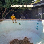 Der Name ist Programm: Love, Loss, and Auto-Tune - das neue Album von Swamp Dogg im full stream