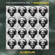 DJ Kevlar - The ReMixTapes Vol 1: Marvin Gaye | free download