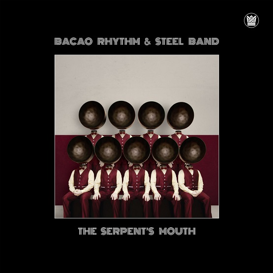 """Bacao Rhythm and Steel Band -Xxplosive (Video) + full album stream """"The Serpent's Mouth"""""""