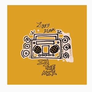 Ziggy Funk SEPT 2018 DJ MIX