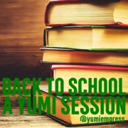 Yumi Sessions Vol. 10 - Back to School • free podcast