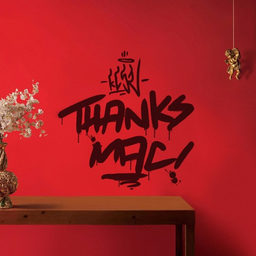 Thanks Mac! - Mac Miller Tribute Mix by DJ kL52