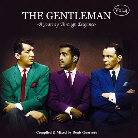 The Gentleman Vol. 4 -The Classics Serie- | free mixtape