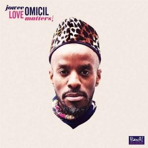 """Jowee Omicil möchte mit """"Love Matters!"""" den Jazz wieder populär machen • full Album stream"""