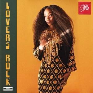 """GRAMMY Award-Gewinnerin Estelle flirtet auf ihrem neuen Album """"Lovers Rock"""" heftig mit Reggae und Dancehall • full Album stream + Video"""
