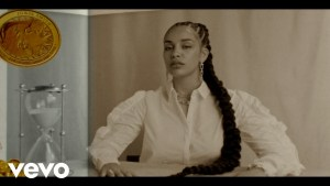 (637) Jorja Smith - On Your Own - YouTube
