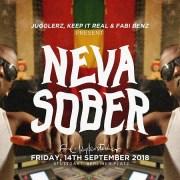 Veranstaltungstipp: Jugglerz, Keep It Real & Fabi Benz present NEVA SOBER - die neue Dancehall Party in Stuttgart!