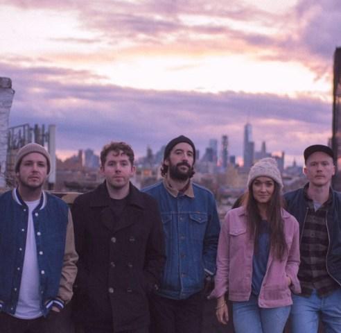 Happy Releaseday: The Paper Kites - On The Corner Where You Live • full Album stream + 2 Videos