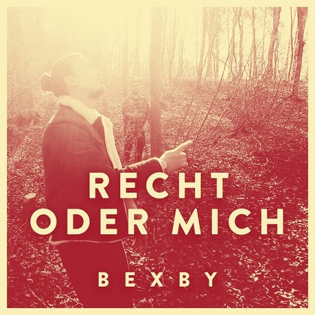 Bexby feat. Jonesy - Recht oder mich (prod. by Che & Bexby) 5/ZEHN [Video]