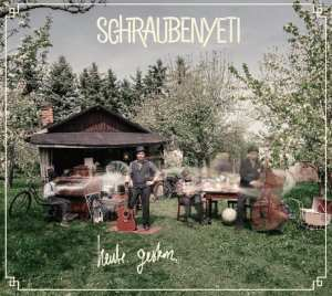 """Schraubenyeti & das Mammut veröffentlichen das Konzeptalbum """"heute. gestern."""" • 2 Videos + full album stream"""